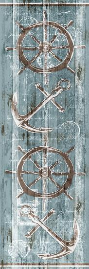 On The Sea-OnRei-Art Print