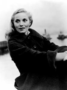 On the Waterfront, Eva Marie, Directed by Elia Kazan, 1954