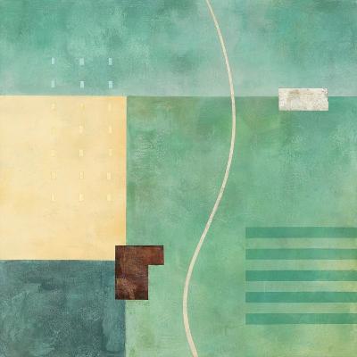 On the Way-Glenys Porter-Art Print