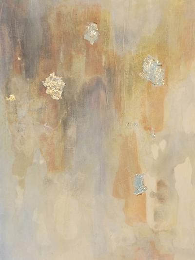 On Three-Christine Olmstead-Art Print