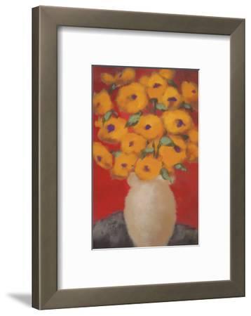 Saffron Blossoms