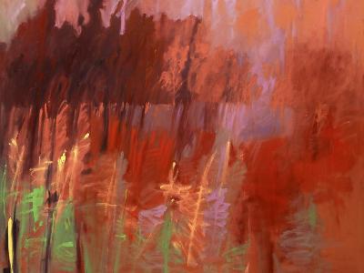 Once Autumn-Jane Schmidt-Art Print
