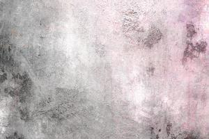 Grey Pink Gradient - Vintage Background Texture by one AND only