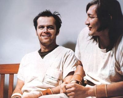 One Flew Over the Cuckoo's Nest--Photo