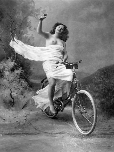 One For The Road, C1900--Photographic Print