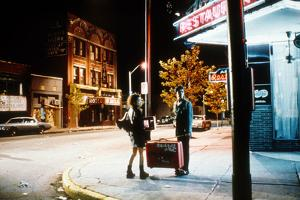 One Night in Memphis by Jim Jarmusch, 1989