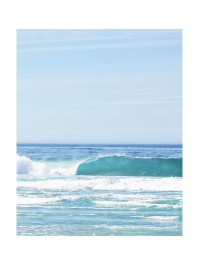 One Perfect Wave-Brookview Studio-Art Print