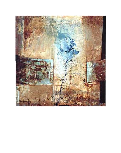 One Rose II-Heleen Vriesendorp-Art Print