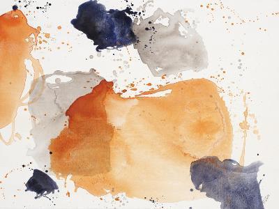 One Step I-Rikki Drotar-Giclee Print