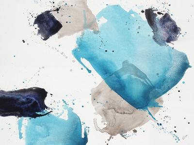 One Step II-Rikki Drotar-Giclee Print