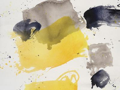 One Step III-Rikki Drotar-Giclee Print