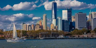 One World Trade Center, New York New York