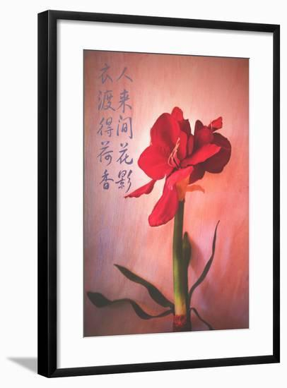 Only Love-Philippe Sainte-Laudy-Framed Photographic Print
