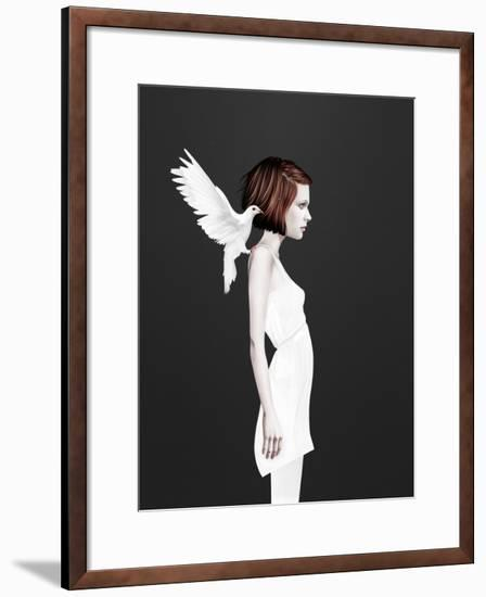 Only You-Ruben Ireland-Framed Art Print