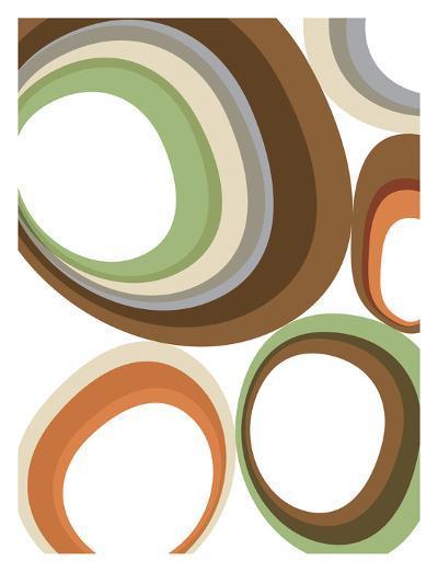 Onoko No.7-Campbell Laird-Premium Giclee Print
