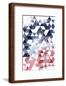 Americana Triangles Third by OnRei