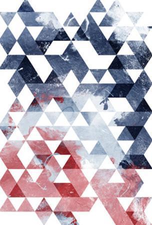 Americana Triangles by OnRei