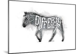 Be Different by OnRei