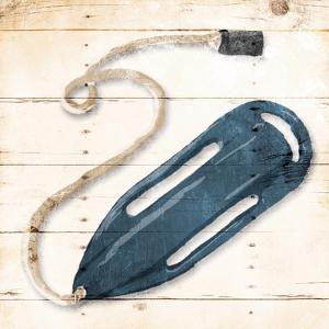 Blue Buoy by OnRei