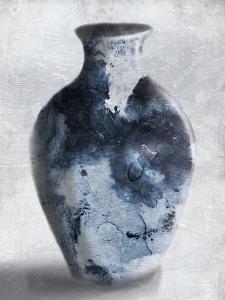 Blue Smoke by OnRei