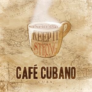 Cafe Cubano by OnRei