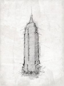 Empire Sketch by OnRei