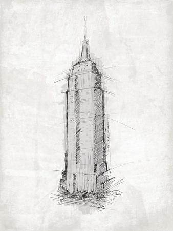 Empire Sketch