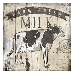 Farm Fresh Milk by OnRei