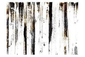 Gold Black Woods by OnRei