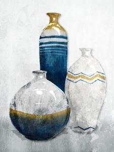 Gold Night Vessels by OnRei
