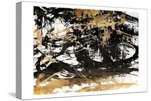 Golden Mess by OnRei