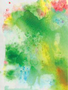 Little Watercolor by OnRei