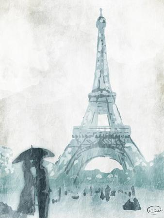 Love in Paris by OnRei