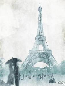 Love in Paris by OnRei