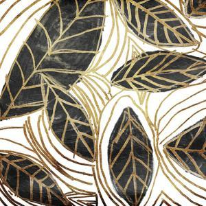 Niaras Leaves by OnRei