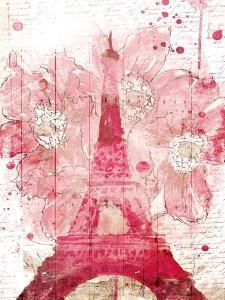Paris Bloom by OnRei