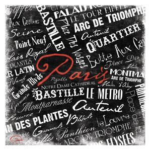 Paris by OnRei