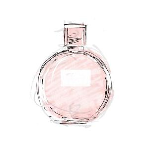 Pink Perfume Mate by OnRei