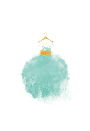 Puffy Dress Four by OnRei