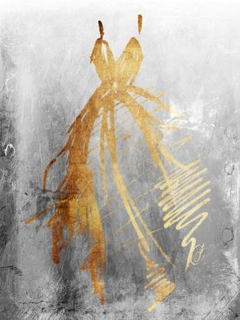 Runway Dress Textured by OnRei
