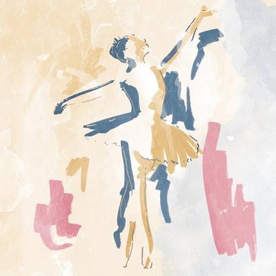 Sketched Ballerina 1