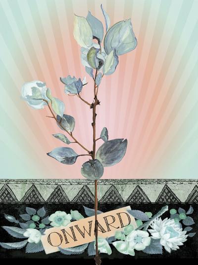 Onward-Anahata Katkin-Giclee Print