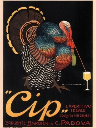 Cip, the Perfect Aperitif by Onxnnio