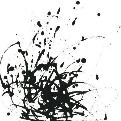 Onyx Expression I-June Vess-Premium Giclee Print
