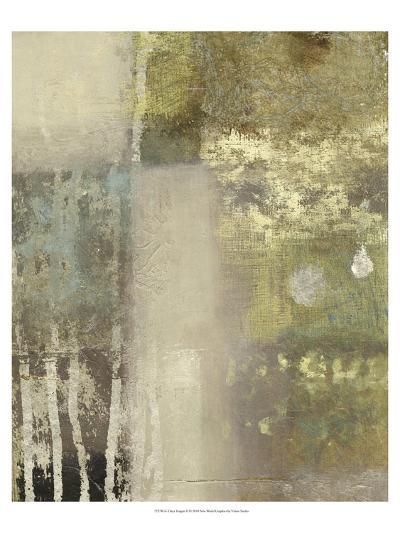 Onyx Forgets II--Art Print