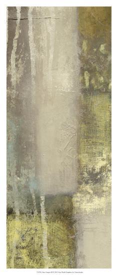 Onyx Forgets III--Art Print