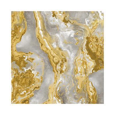 Onyx Golden-Danielle Carson-Giclee Print