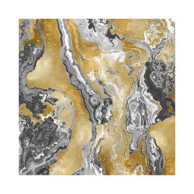 Onyx Grey-Danielle Carson-Giclee Print