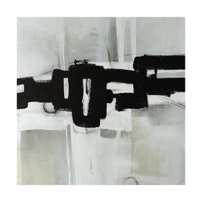 Oolong I-Sydney Edmunds-Giclee Print