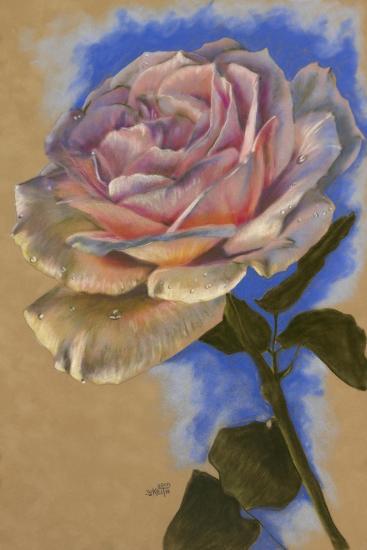 Opal Essence-Barbara Keith-Giclee Print